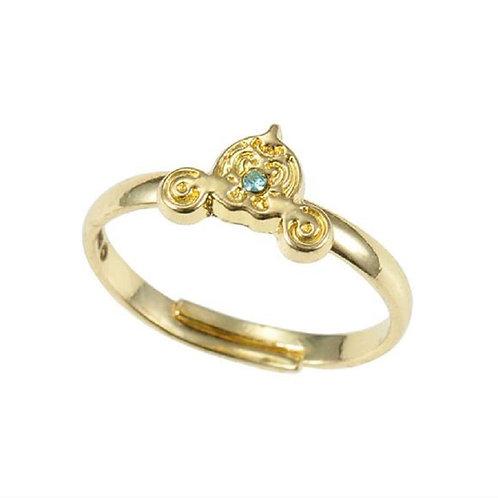 Wishes Ring Series : Cinderella