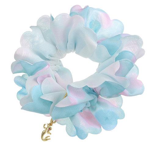 Scrunchie Hair Decoration : Little Mermaid dream Scrunchie