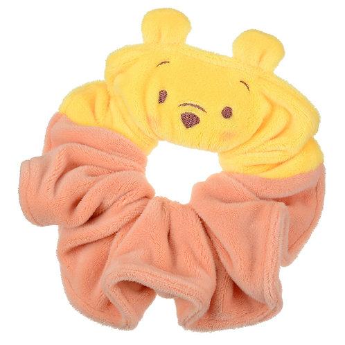 Scrunchie Hair Decoration : Disney Ufufy Winnie the Pooh Hair Scrunchie