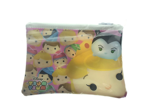 Coin Pouch Collection : Secret Ensky Disney Tsum Tsum -Sleeping Beauty Pouch