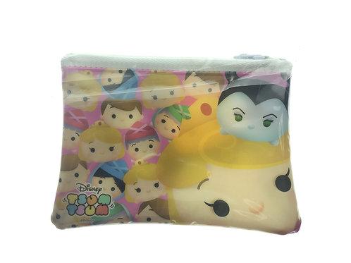 Coin Pouch Collection : Secret Ensky Disney Tsum Tsum -Sleeping Beauty Pouch