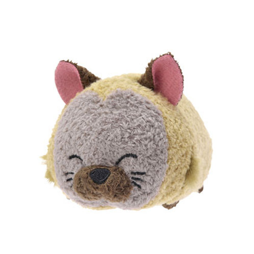 Marie Cat Series Tsum Tsum - Am