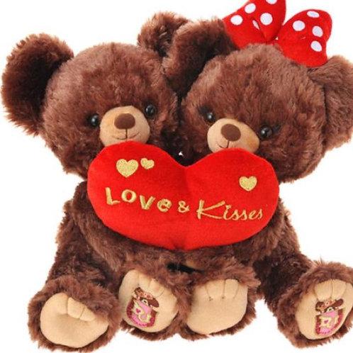 Unibearsity Collection - 2015 Valentine Series Limited Edition Unibearsity