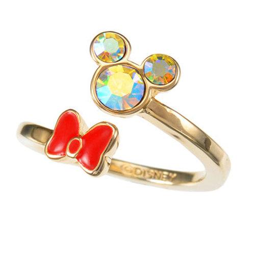 My Treasure Ring Story Series-  Mickey Fun