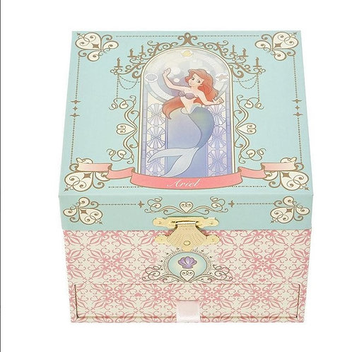 Home Decoration Collection -  Little Mermaid - Music Jewel Box