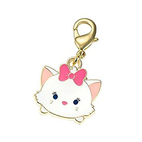 Charm Series - Tsum Tsum Stacking Charm Series : Marie Cat