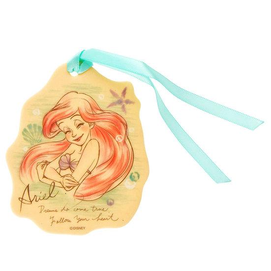 Fragrance Ornament Series  - Littler Mermaid Sweetness Cherry Blossom