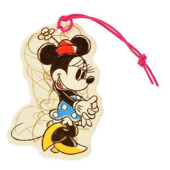 Fragrance Ornament Series  - Minnie Peach
