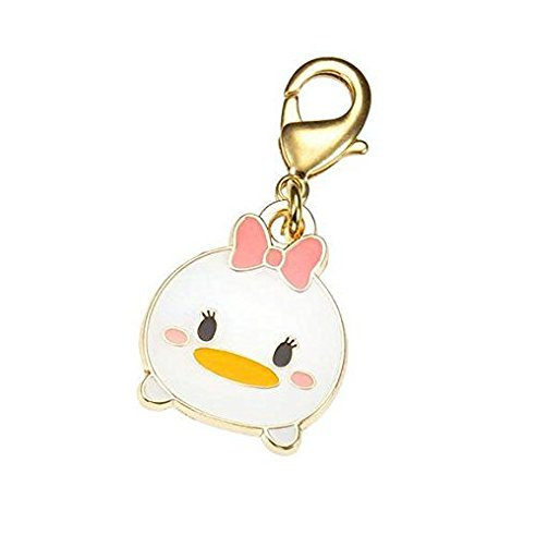 Little Accessories - Tsum Tsum Stacking Charm Series : Daisy
