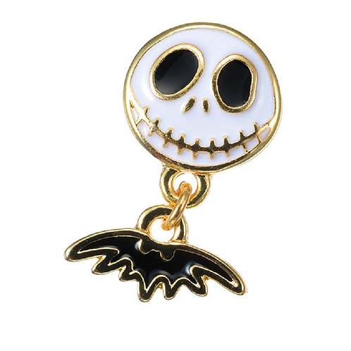 Single Design Earring Collection : Nightmare before Christmas Jack Earring