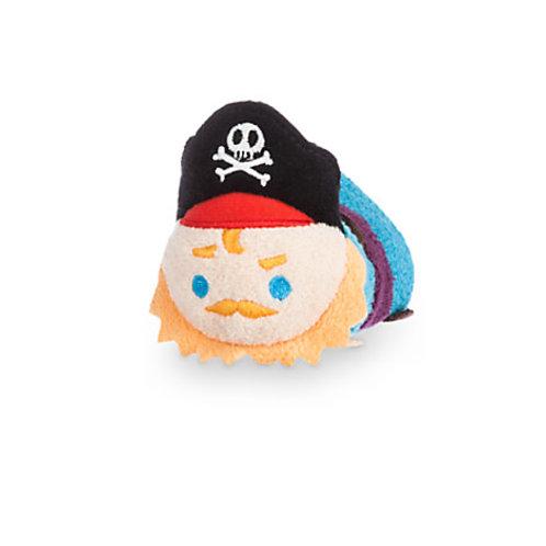 Pirates of the Caribbean Series-Captain tsum tsum