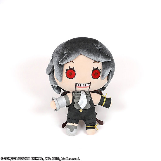 Plushie Series : Square Enix SinoAlice The Puppet Anki Plushie