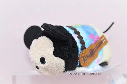 S size Tsum Tsum - Mickey Hawaii Tsum Tsum