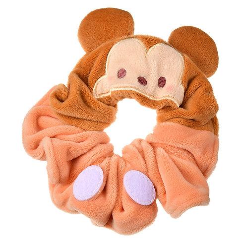 Scrunchie Hair Decoration : Disney Ufufy Mickey Scrunchie