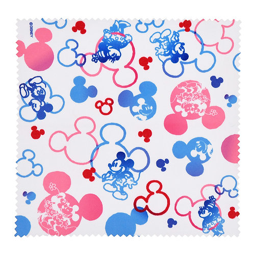 Screen Cleaning Towel - Mickey Japan Classic Style Cleaning Cloth