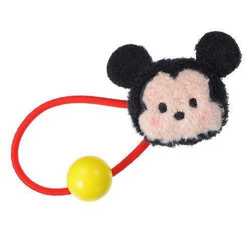 Elastics Collection- Tsum Tsum Mickey Hair Tie Bobbles