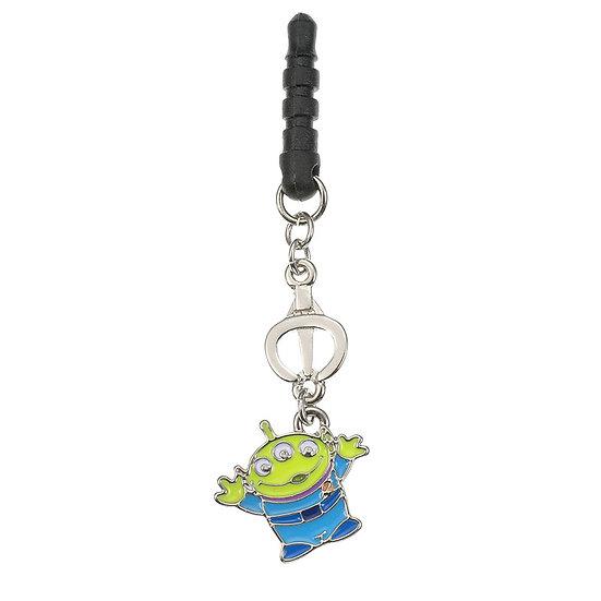 Handphone Plug Series - Toy Story Alien