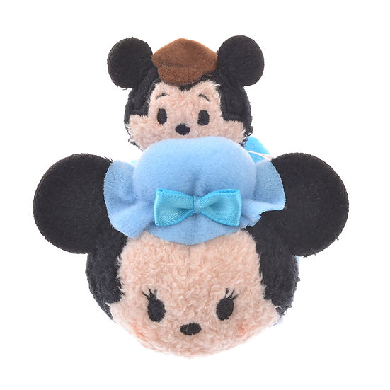 Old Series Tsum Tsum - Mickey Christmas Carol
