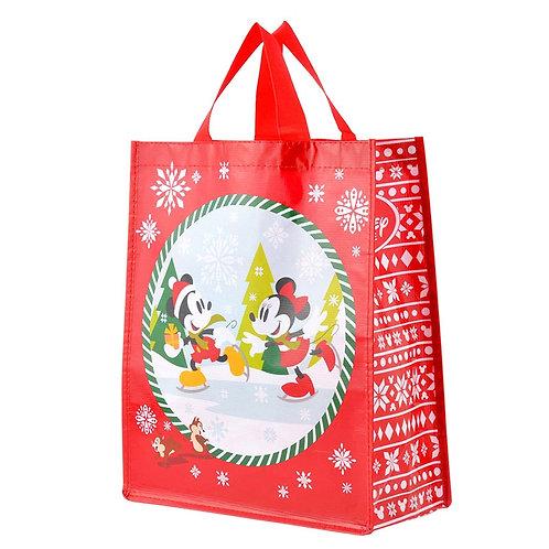 Tote shopping Bag - Christmas Bag