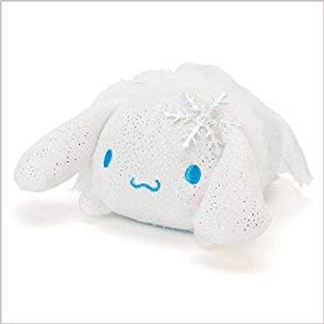 SANRIO TSUM TSUM - Cinnamoroll Christmas Snow Shiny Tsum Tsum