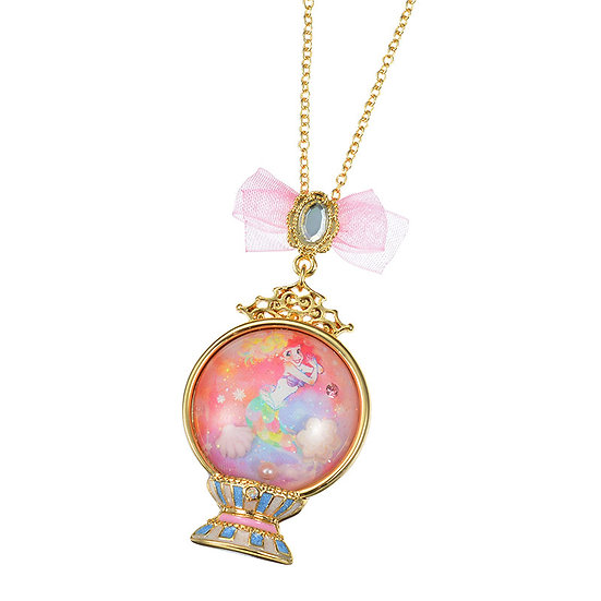 Angelic Pretty series-Fairy Season Ariel snowglobe