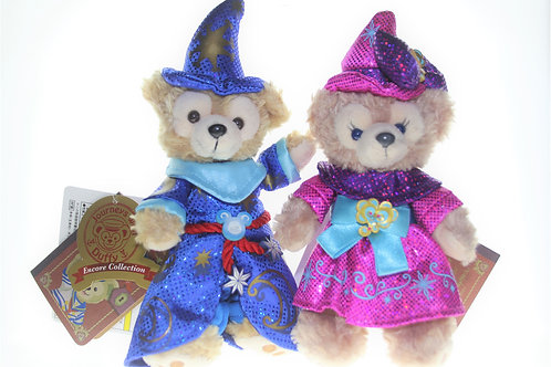 Duffy & Friend Collection - Duffy & Shellie May Disney Anniversary Celebration