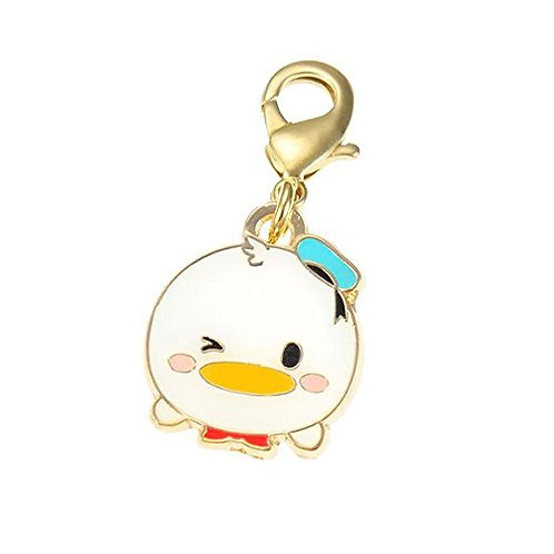 Little Accessories -  Tsum Tsum Stacking Charm Series : Donald
