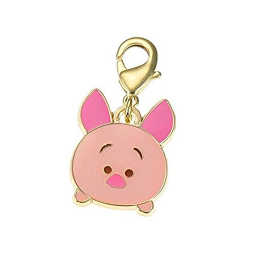 Charm Series - Tsum Tsum Stacking Charm Series :Piglet