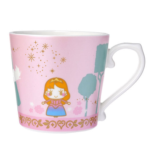 Disney Princess Mug Series : Sleeping Beauty