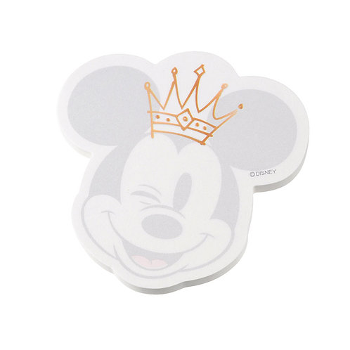 Sticky Pad Series: Mickey king Style sticky memo pad