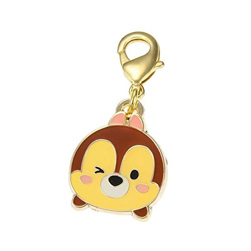 Jewel Collection - Tsum Tsum Stacking Charm Series : Chip