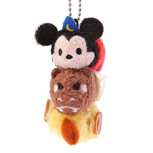 Tsum Tsum Stack Stack-D23 Fantasia Mickey