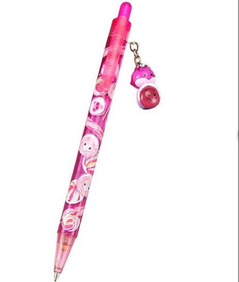 Mechanical Pencil Series : Tsum Tsum Candy Cheshire & Oyster Mechanical pencil