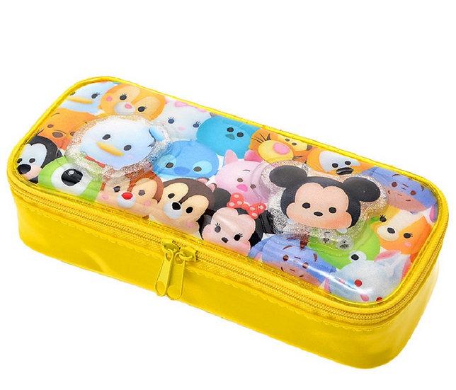 Tsum Tsum Pencil case