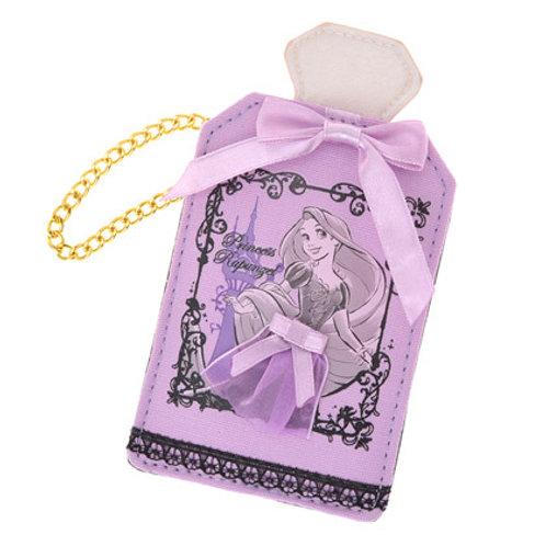 Card Case Collection : Perfume bottle card Rapunzel Card Case Pouch