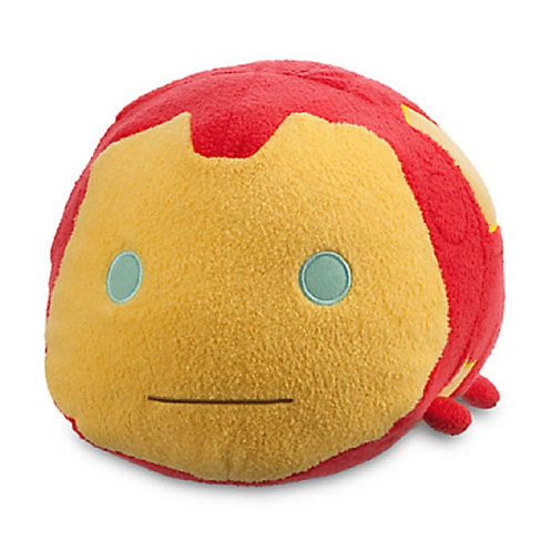 M size Tsum Tsum - USA Marvel Iron Man