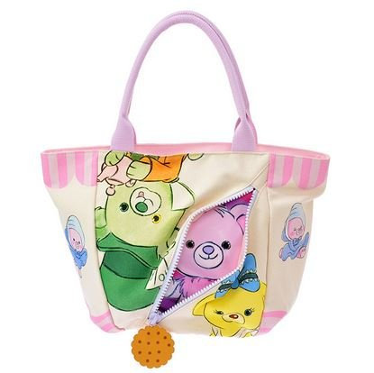 Swagger Bag Collection : Unibearsity Alice In wonderland 4th  Anniversary Bag