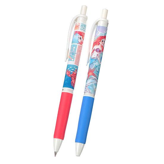 Jet stream Series : Summer Ariel Joy Jet stream Pen set