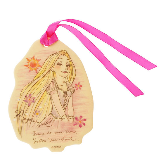 Fragrance Ornament Series  - Rapunzel Sweetness Rose scent