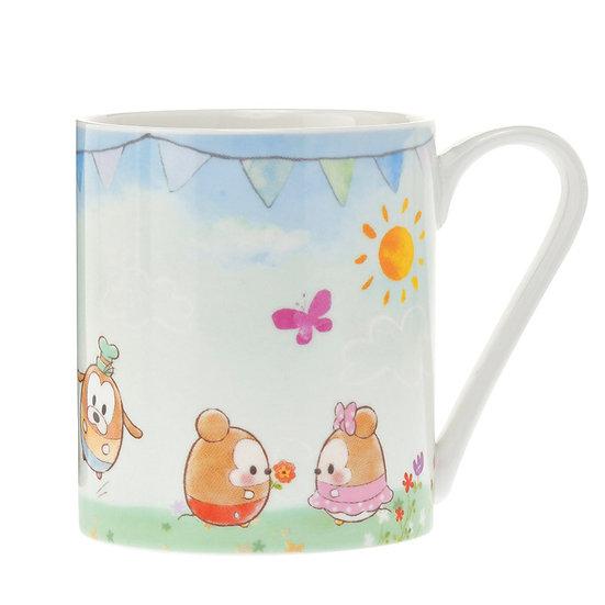Mug Collection - Disney ufufy Mickey & Friends Mug