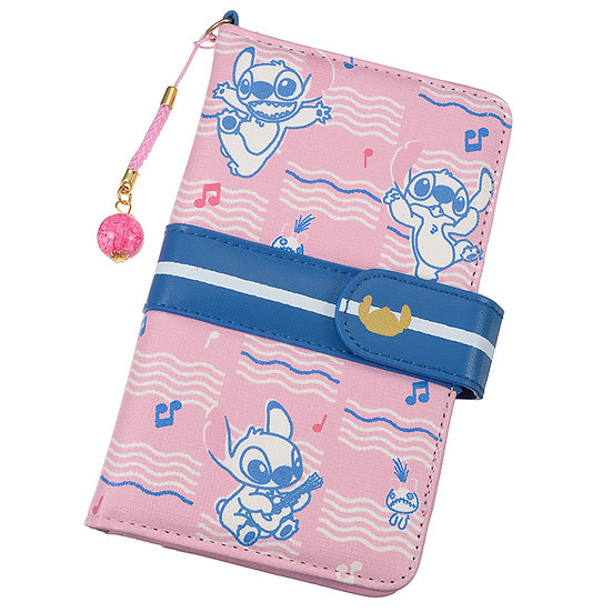 Mobile Case Pouch Collection: Lilo & Stitch Multi type Handphone case