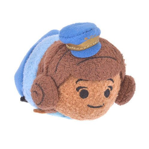 DISNEY TSUM TSUM COLLECTION -Toy Story 4 ( 2019 ) Giggles McDimples Tsum Tsum