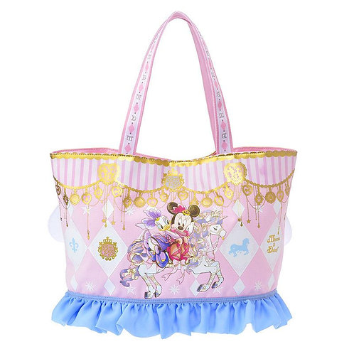 Swagger Bag Collection : Harajuku Color Angelic Baby Collection Minnie & Daisy