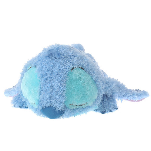 Plushie Series: Stitch Sleeping Plushie