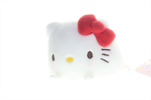 Sanrio Plushie Series - Hello Kitty Mochi Plushie