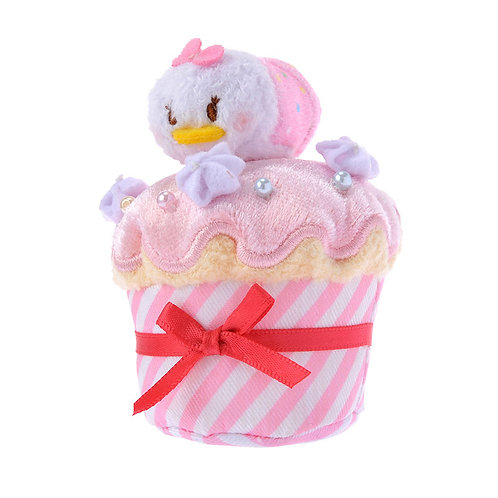 Tsum Tsum Collection - Valentine Cup cake Daisy