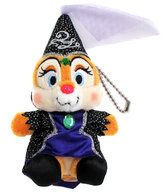 Plushie Keychain Collection - Halloween 2015 Disneysea  Clarice Witch