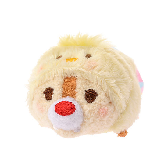 Tsum Tsum Collection - EASTER 2016 Tsum Tsum -  DALE (S)