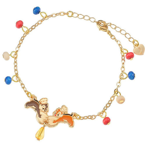 Jewel Collection - Chip & Dale DELICATESSEN Bracelet