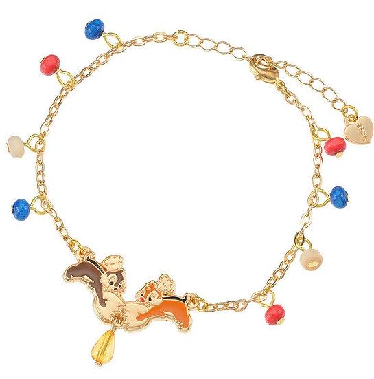 Jewel Collection - Chip & Dale DELICATESSEN Bracelet